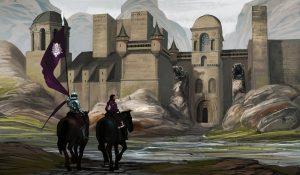 Somoria - twierdza arystokracji