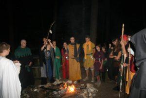 Historia obozów RPG Caerbannog - III turnus 2012